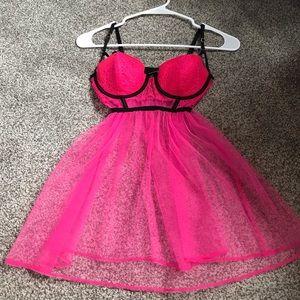 Victoria's Secret Lingerie Dress